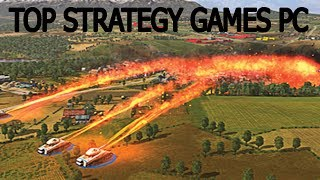 Best Top 6 Strategy Games 2013 (PC HQ)