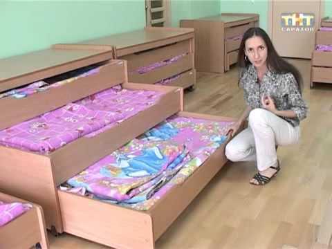 Проект детского сада из Саратова признан лучшим