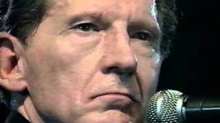 Jerry Lee Lewis -  I Don't Want To Be Lonely Tonight And More  Hall George C