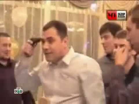 Russian roulette wedding death masters classics of poker
