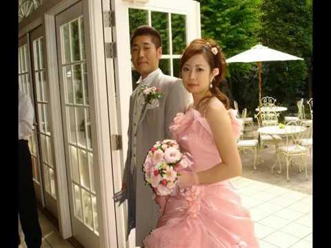 tekitou video takaya&erina wedding