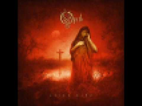 8-bit: The Moor - Opeth
