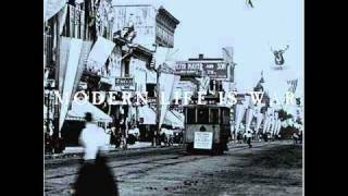 Modern Life Is War - Young Man Blues