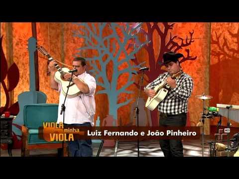 Peão de Ouro, por Luiz Fernando e João Pinheiro