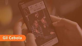 #NOVA GOL – Gil Cebola thumbnail