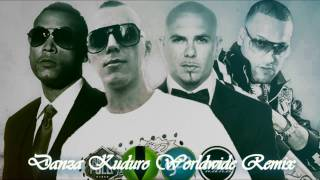 Don Omar feat. Lucenzo, El Cata & Pitbull - Danza Kuduro (Worldwide Remix)