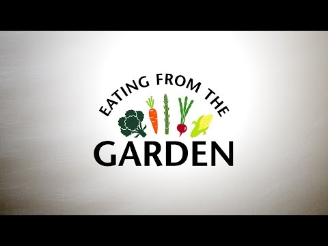 Eating From the Garden