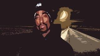 2Pac - Road Dogs (w/ video lyrics)