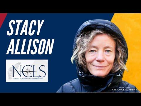 Stacy Allison | NCLS 2021