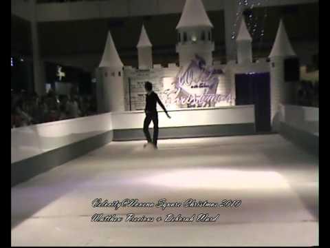 Ice Skating at Velocity.wmv