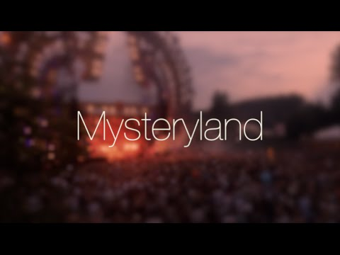 Mysteryland NL 2015 | August 29+30, 2015 | Personal Aftermovie