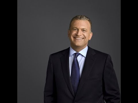 Lefty Firebrand Dylan Ratigan Is Back! No, It's Not In Media. Good News Story.