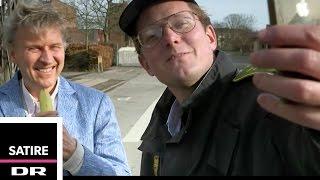 Mylle bruger bestikkelse | Flemming betjent |Nyt fra Jylland | Satire thumbnail