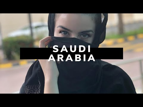 I LIVED IN SAUDI ARABIA SO YOU DON'T HAVE TO - Vlog #004