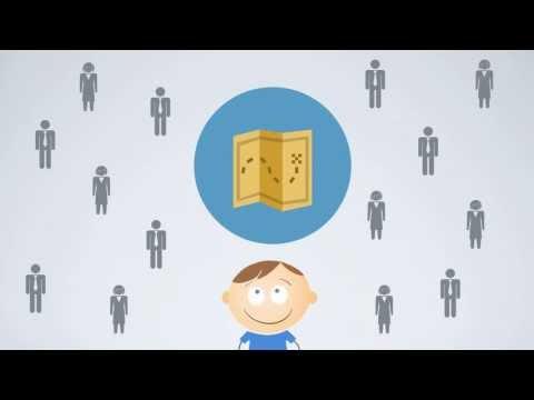 Major Finder Explainer Video