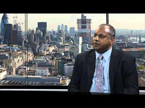 Taylor-DeJongh's Raman on US shale revolution