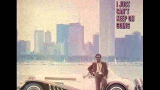 Tyrone Davis - I Just Can