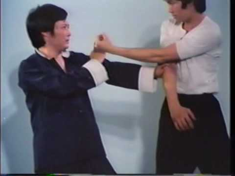 Wing Chun - The Science Of In-Fighting (Wong Shun Leung) PART 2
