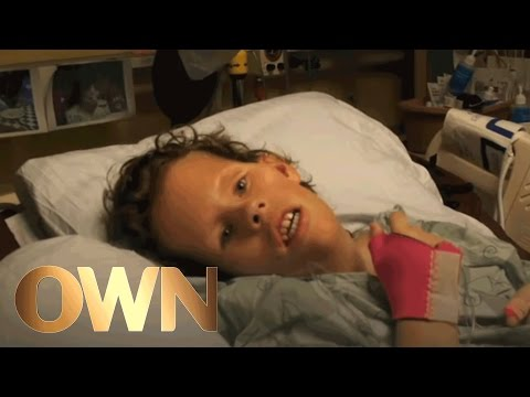 Guardian Angels: Chelsea at Home | Miracle Detectives | The Oprah Winfrey Network