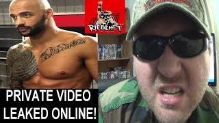 Ricochet Private Video Leaked Online (Breaking News)