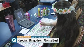 Video Bingo Bust? Sacramento County Looking For Ways To Stem Game's Decline download MP3, 3GP, MP4, WEBM, AVI, FLV Agustus 2018