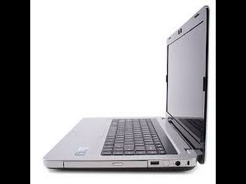 HP G62-225NR Notebook Driver for PC