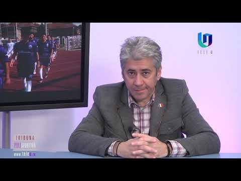 TeleU: Dan Dumitru la Tribuna polisportivă