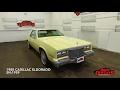 DustyOldCars 1980 Cadillac Eldorado SN:1959