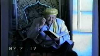 Noh Eleyhusalam: Uyghur Musulmanliri: Rustem Qari Haji (3-Qisim)