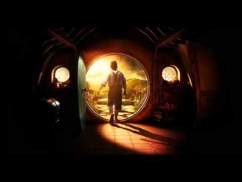 The Hobbit - An Unexpected Journey [ Complete SoundTrack List ]