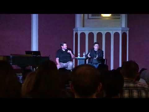 Sean Astin Talks About Gollum & Andy Serkis
