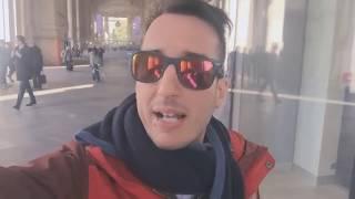 CON LE TETTE AL VENTO! w/illuminati crew - Vlog Epico 24-10-2015