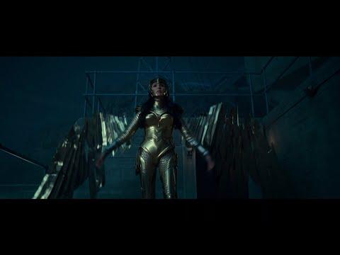 Золота Діана та перший погляд на Гепарду в новому трейлері фільму «Диво-жінка 1984»