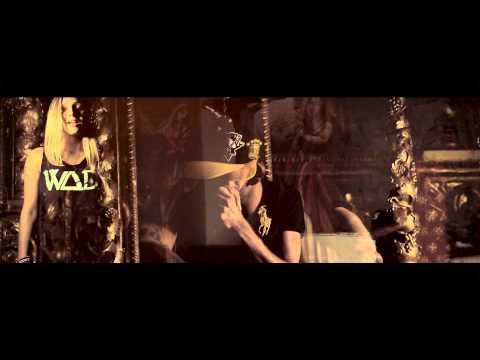 Don Nuno e Jessika - Dezabafu dum Detido (video oficial)