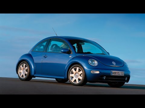 Volkswagen to discontinue the Beetle in 2019