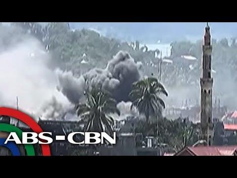 Puwersa ng Maute sa Marawi, sinasabing nadagdagan