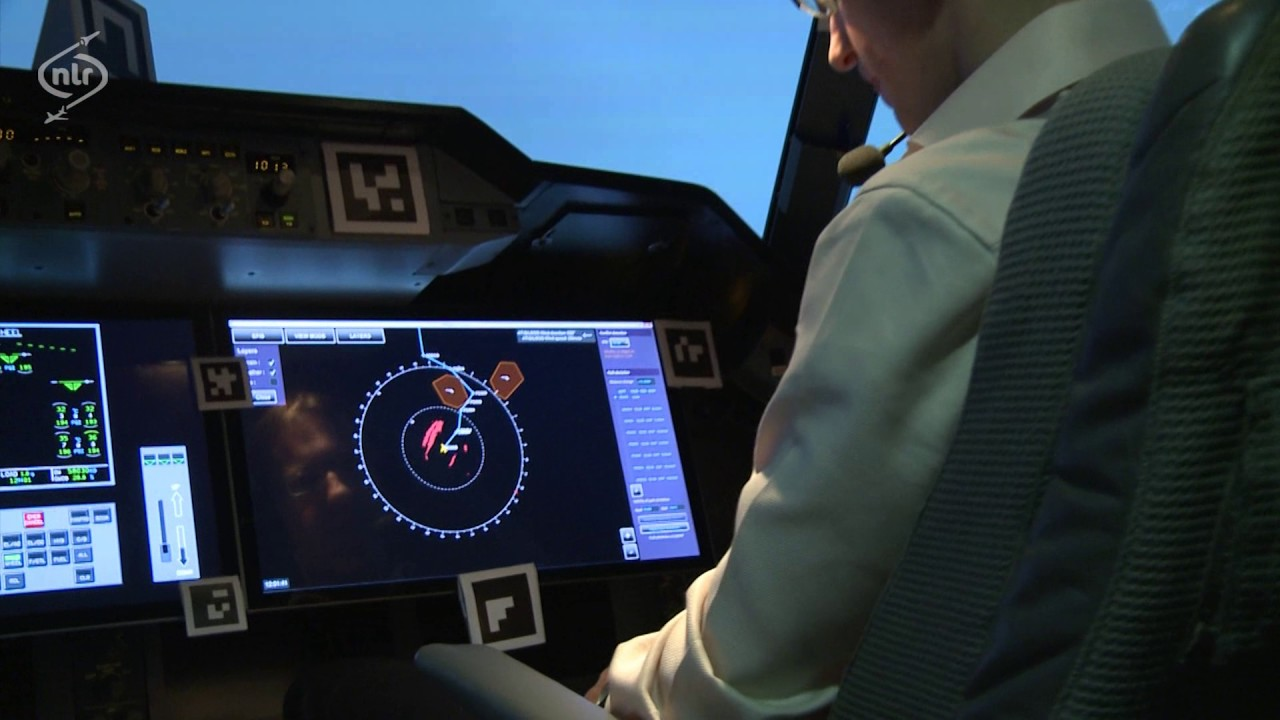 the analysis of a flight simulator that uses eye tracking technology Instructor use of eye position based feedback for pilot training of eye-tracking in the study of flight simulation is flight-simulator technology.