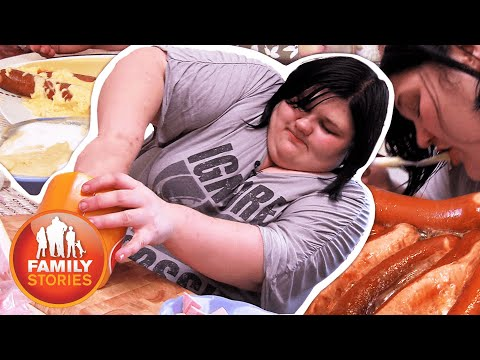 Das Perfekte Dinner à la Dome   Krieg' endlich dein Leben in den Griff   Family Stories