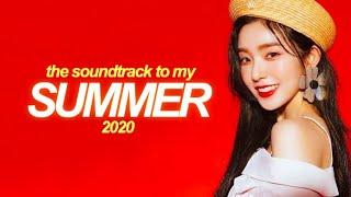 kpop summer songs every kpop fan should know about