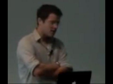 Fermi Gamma Ray Observations - Stefan Funk (SETI Talks)