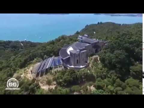 """Domaines NZ sur M6 - 66 Minutes Grand format """"Auckland, le nouveau rêve français"""" - 9 avril 2017"""