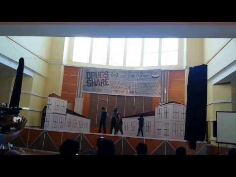 KABARET POLRES PALOPO @dejavookabaret (DRUGS_SHARE)