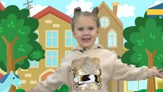 КукуPlay - Машинка КУКУТИКИ - Песенка - мультик для детей про машину - Поем с Лизой