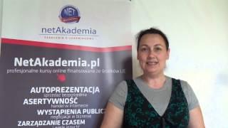 Nauka szybkiego czytania - Netakademia.pl