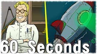 NEUE WISSENSCHAFTLERENDE? - 60 Seconds Dolores DLC [Deutsch/German]