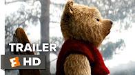 Christopher Robin International Trailer #1 (2018) | Movieclips Trailers - Продолжительность: 2 минуты 40 секунд