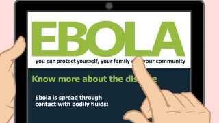 QUE-EMRO: video Animado sobre el Ébola