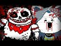A TERRIFYING UNDERTALE GAME UNLIKE ANY OTHER | The Story of a Castle
