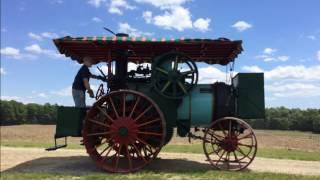 Diebold Tractors 2016