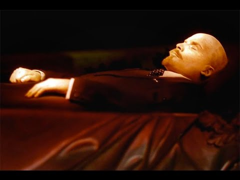 Vladimir Lenin's Mummy Comes Under Fire in Russia